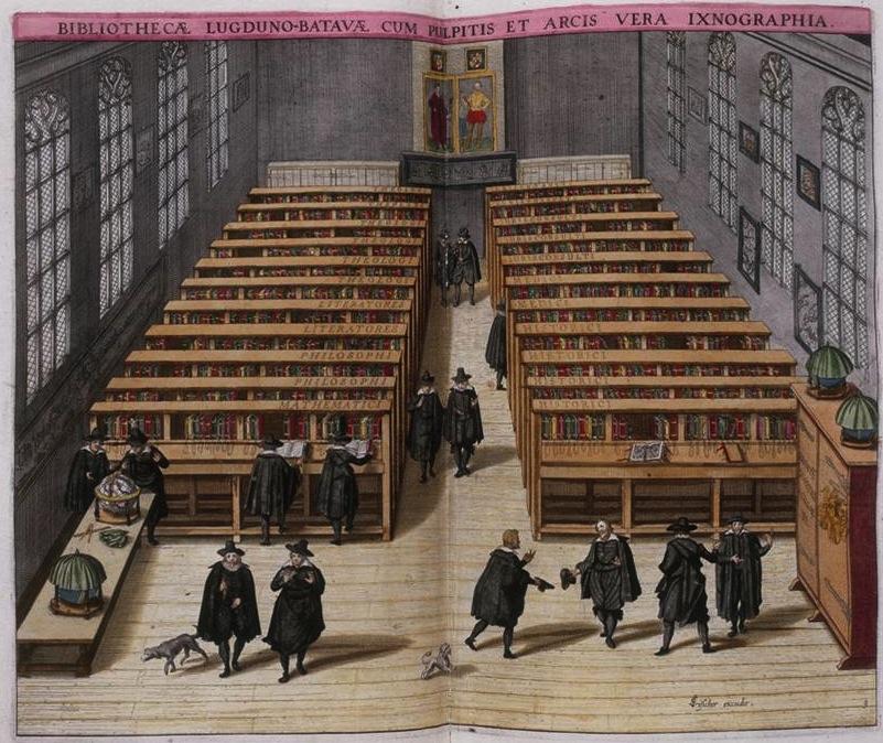 Universiteitsbibliotheek Leiden_1610
